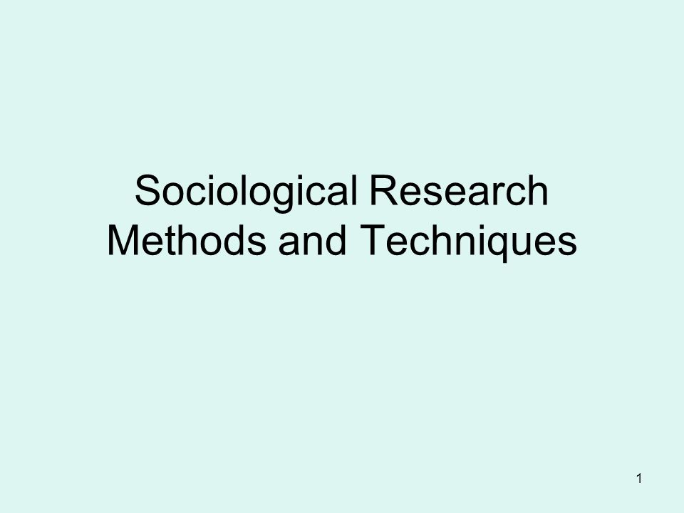 what are research methods in sociology Sociologists examine the world, see a problem or interesting pattern, and set out to study it they use research methods to design a study—perhaps a detailed, systematic, scientific method for conducting research and obtaining data, or perhaps an ethnographic study utilizing an interpretive framework.