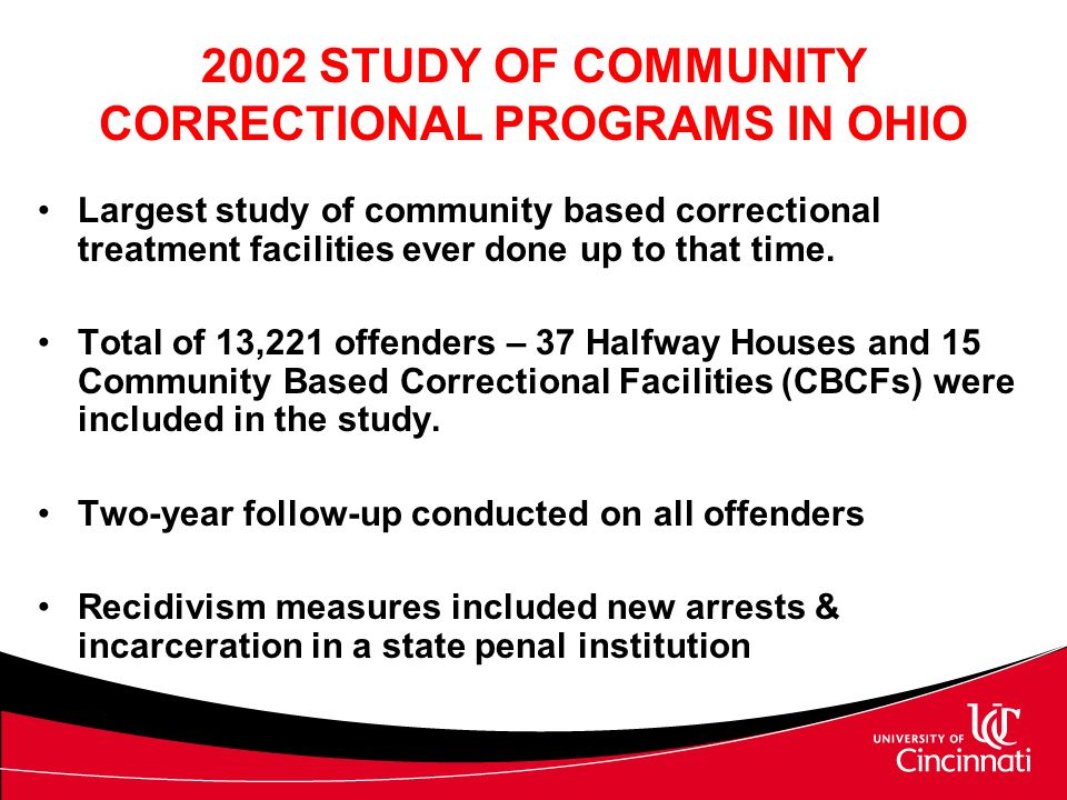 The Social Reintegration of Offenders and Crime Prevention