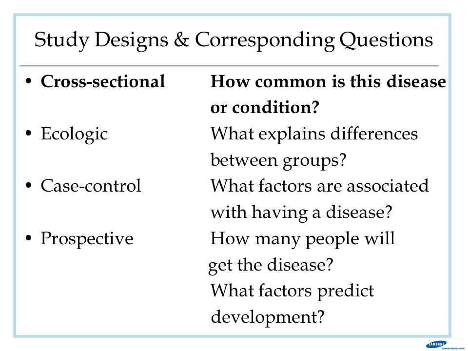 case control and cohort studies differences ppt Studies cohort case-control cross-sectional  experimental studies  randomized  descriptive and analytic studies cohort study design study population exposed .
