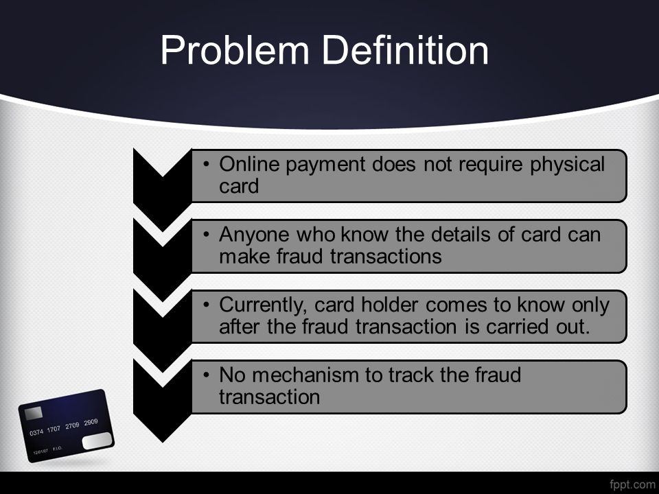 fraud detection in banking transactions Fraud detection and  rejects the transactions, so they never hit your account debit blocks  fraud detection bank reconciliations.
