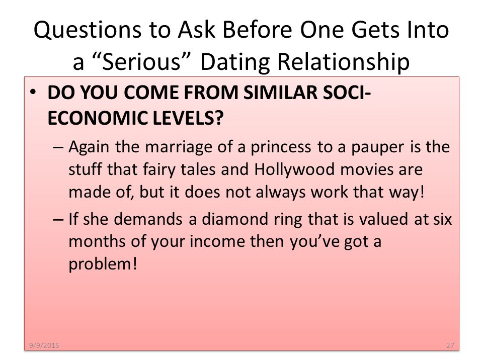 questions to ask guys before dating them