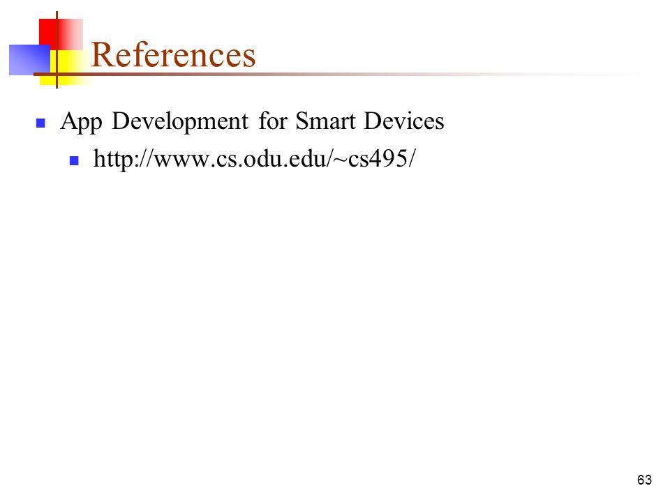 java mobile application development tutorial pdf