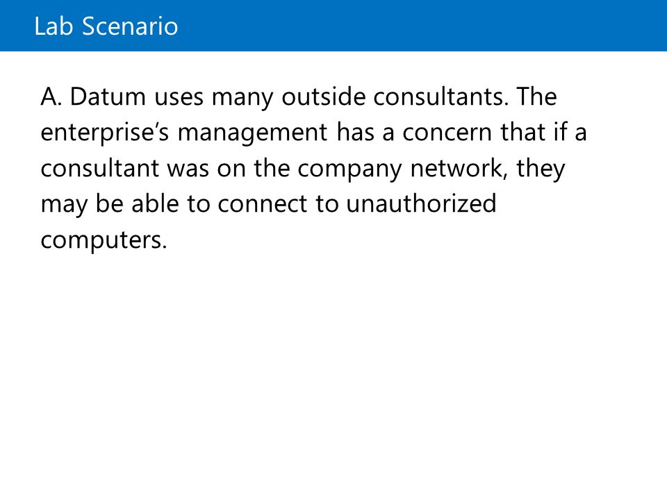 network consultant scenario 10 killer interview questions for network professionals hiring a networking professional use our interview questions to find the best candidate for your it team.