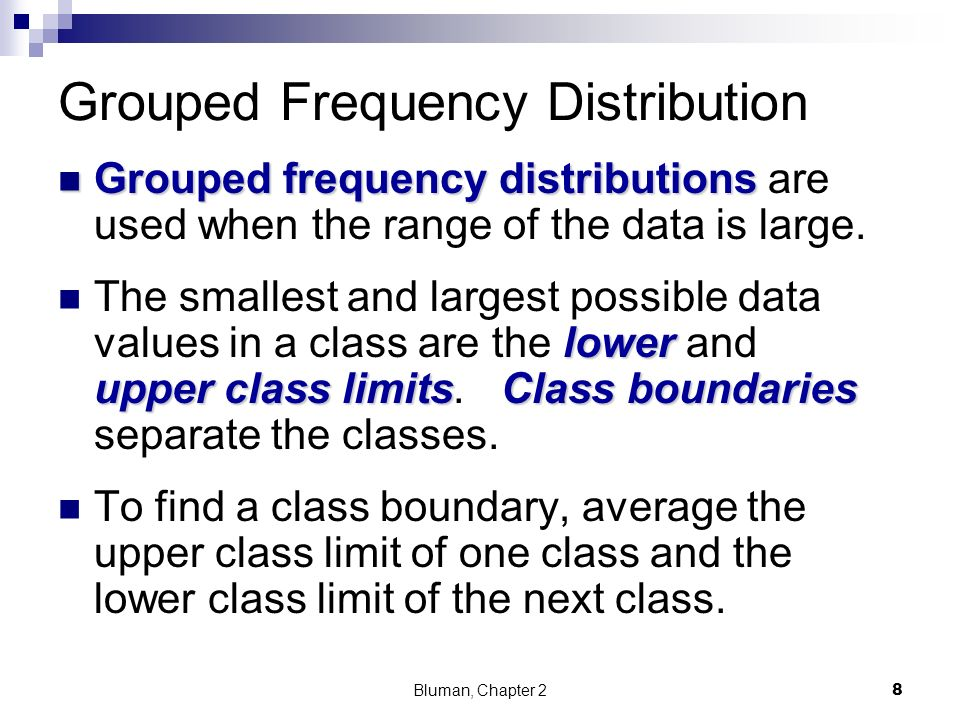 frequency distribution The theoretical distribution of chi-squared introductory statistics: concepts, models, and introductory statistics: concepts, models, and applications.