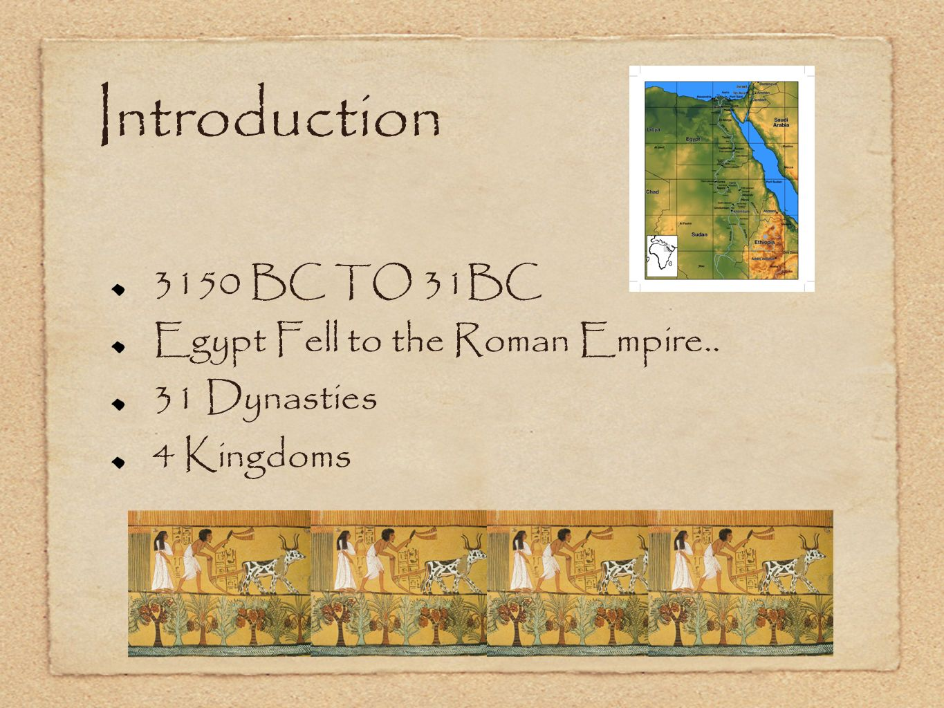 an introduction to the roman empire An introduction to the roman empire no single culture has affected the development of the modern world as deeply as the romans in law, architecture and language the heritage of rome is so strong in europe today that some academics claim that the roman empire has never really gone away.