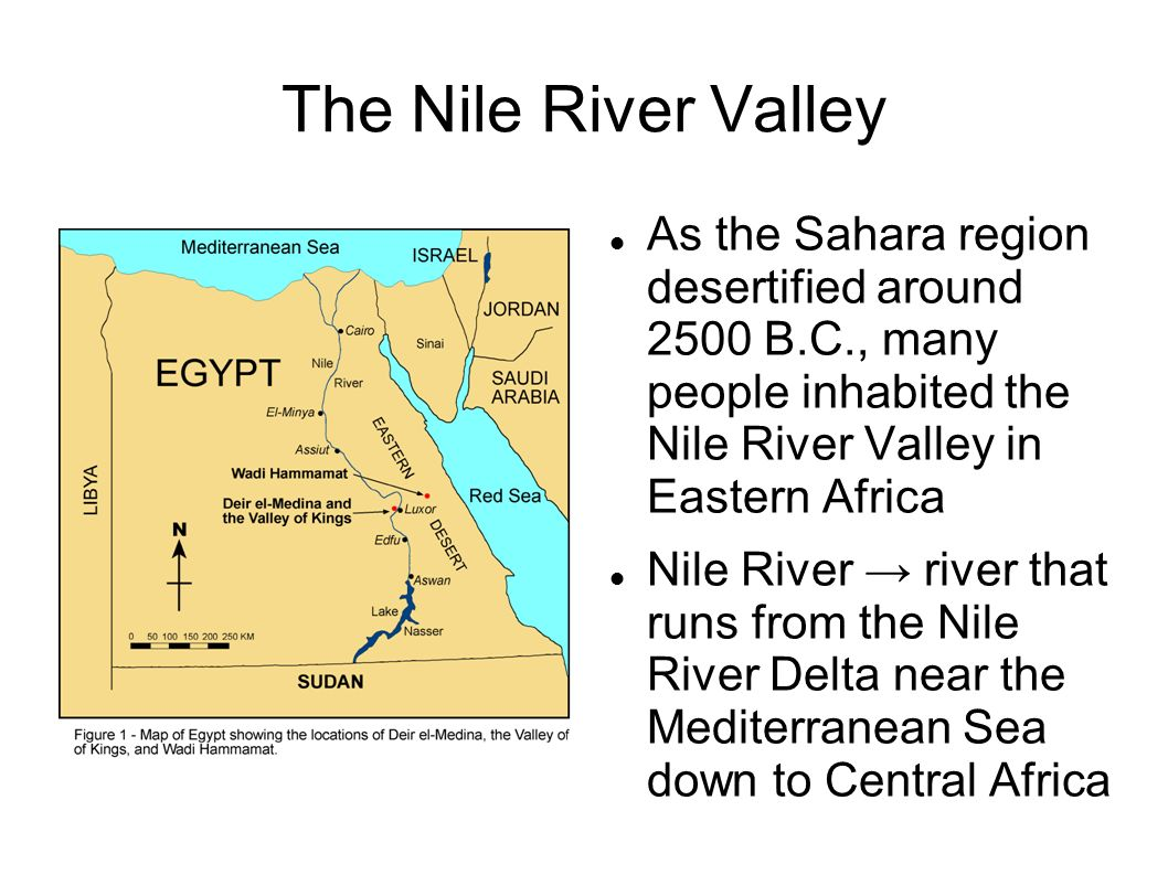 an analysis of the river nile in the egypt The sonnet, to the nile, by john keats, has been written in the petrarchan stylethis contains an ocatave (the first eight lines) rhyming.