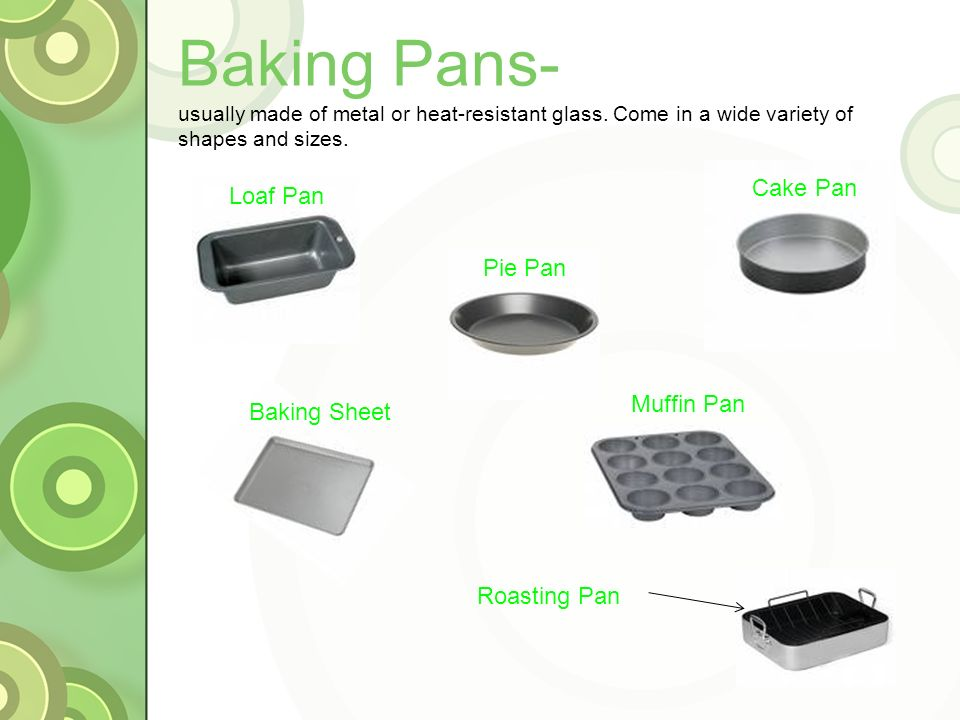 how to get cake out of glass pan