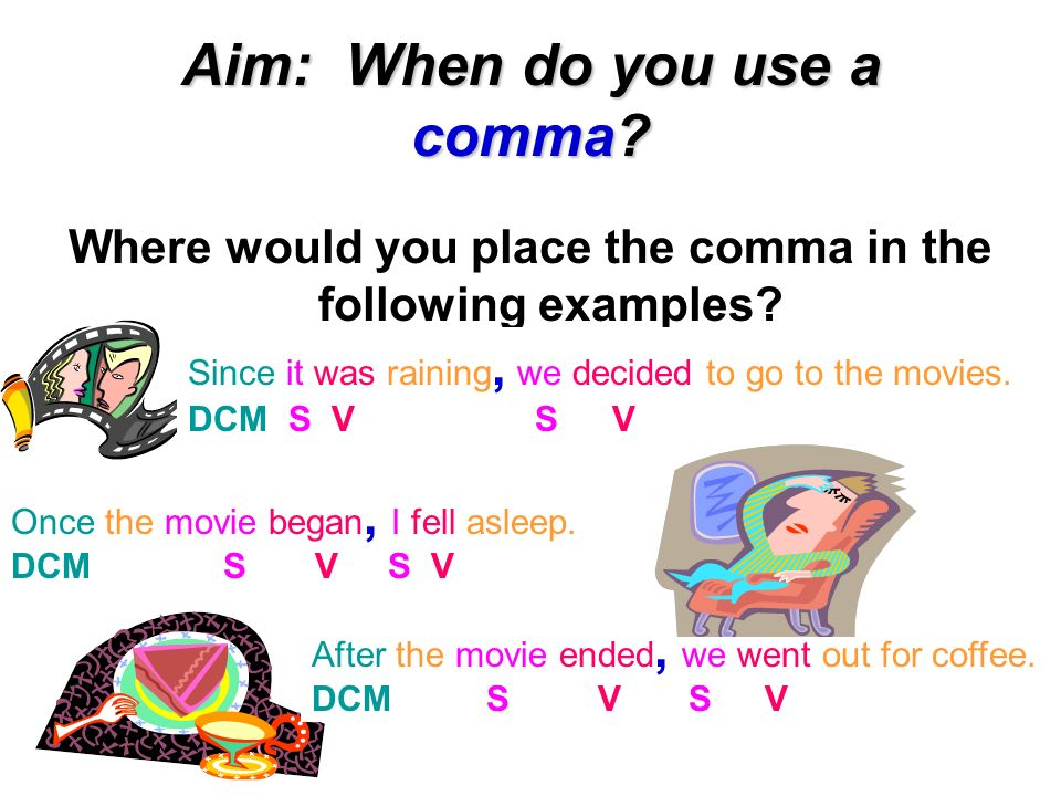 top 10 comma rules demystified penultimate editorial services