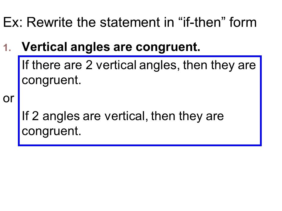 Conditional Statements - ppt video online download