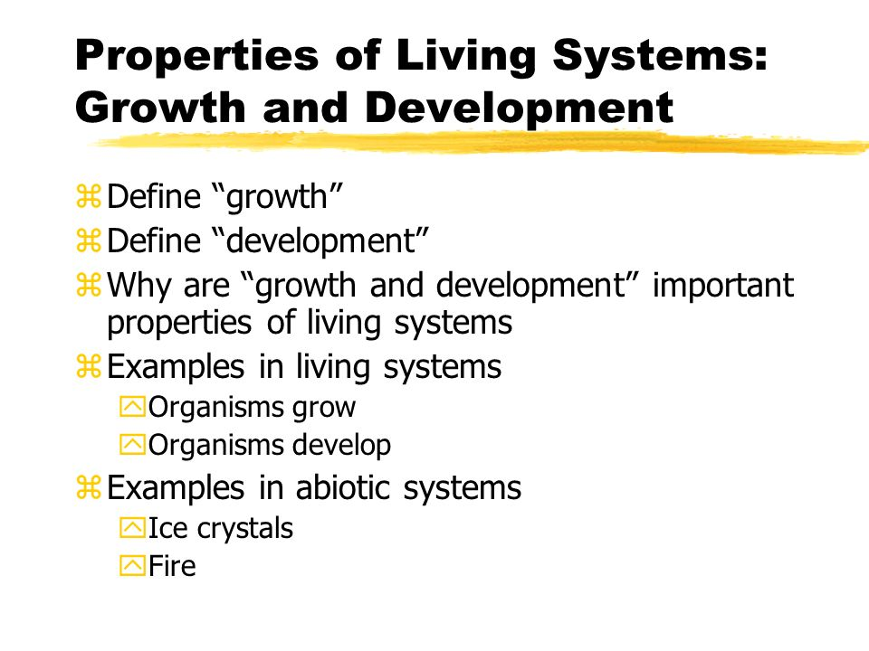 Living things grow and develop definition essay the - Description of a living room essay ...