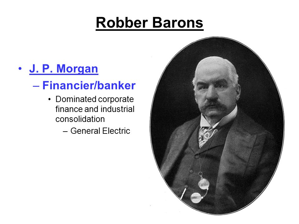 industrial leaders vs robber barons The robber barons were the ones that pushed through this tough time and reigned truly supreme there were two types of robber barons during this time, the industrial pirates, and industrial statesmen.