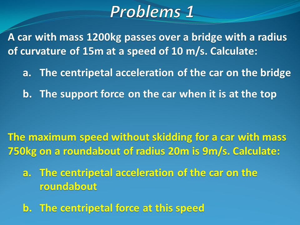 Homework Help: Centripetal force lab: meaning of slope of radius vs Fc graph