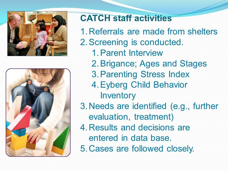 eyberg child behavior inventory pdf