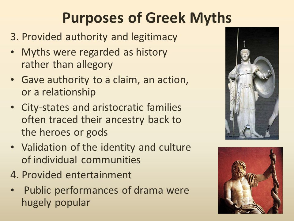 the importance of greek gods and heroes The mythology study guide contains a biography of edith hamilton, literature essays, quiz questions, major themes, characters, and a full summary and analysis of the major greek myths and western mythology.