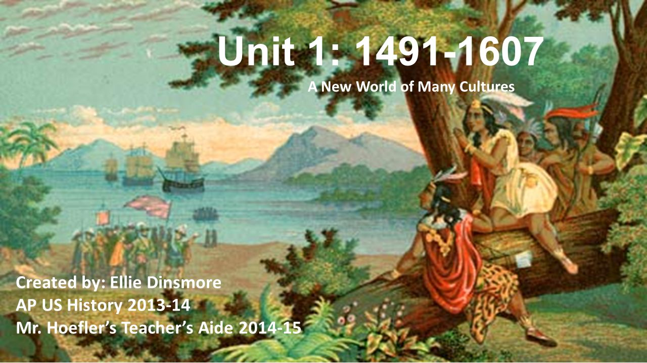 christopher columbus and the natives of the new world collision of cultures