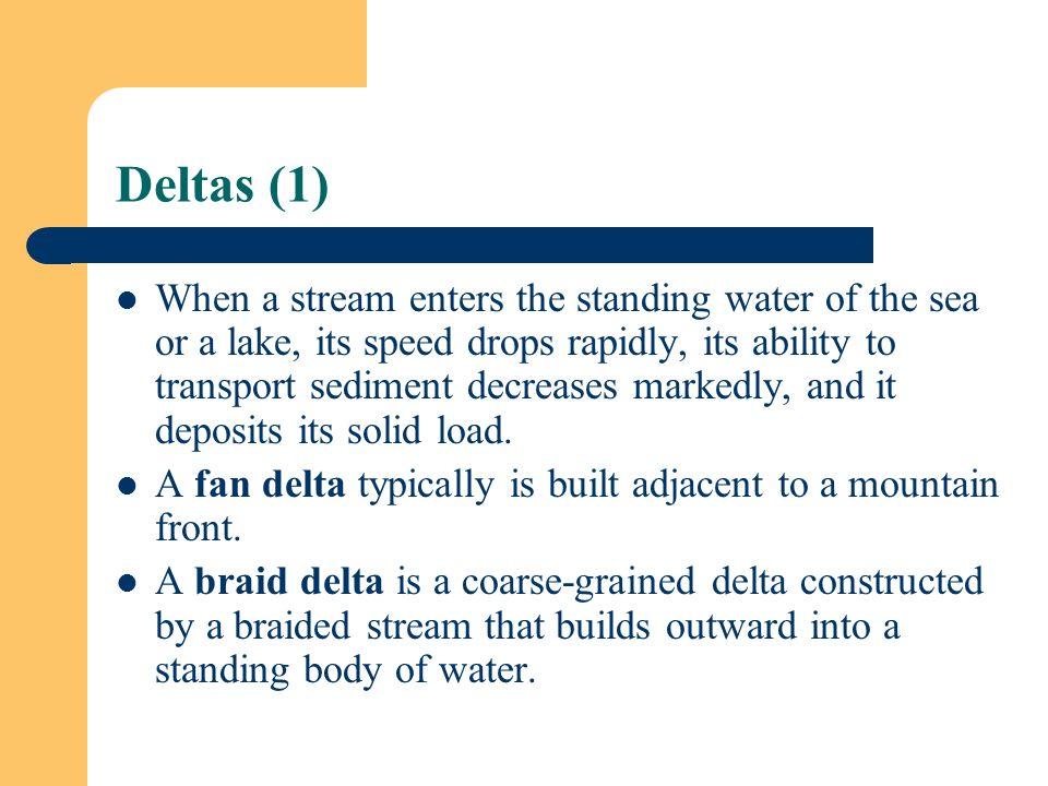 Deltas (1)