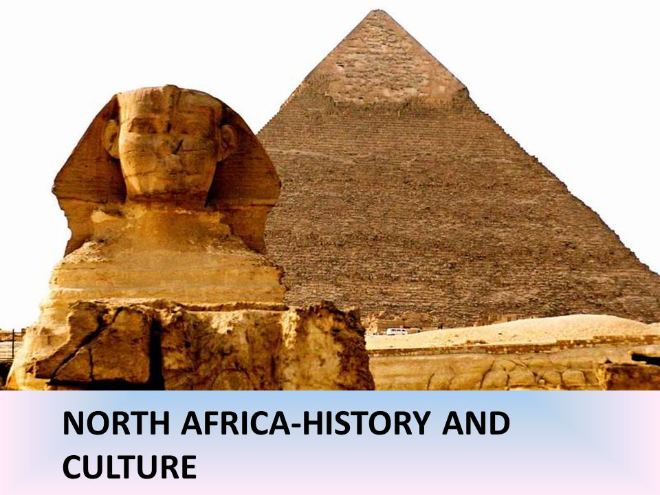Africa ppt video online download for North american culture facts