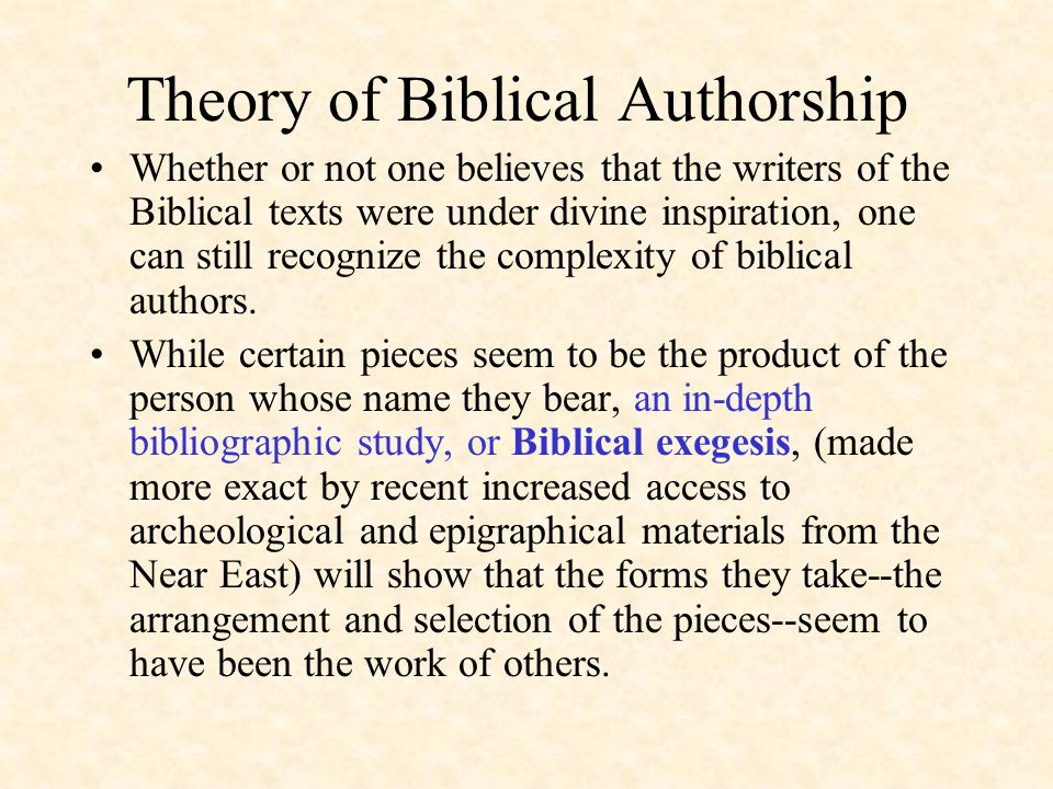 a description of the fifth book of the bible and last book of the pentateuch as deuteronomy The textual tradition known as the yahwist  however according to richard e friedman in the hidden book in the bible,  it's only been within the last four.