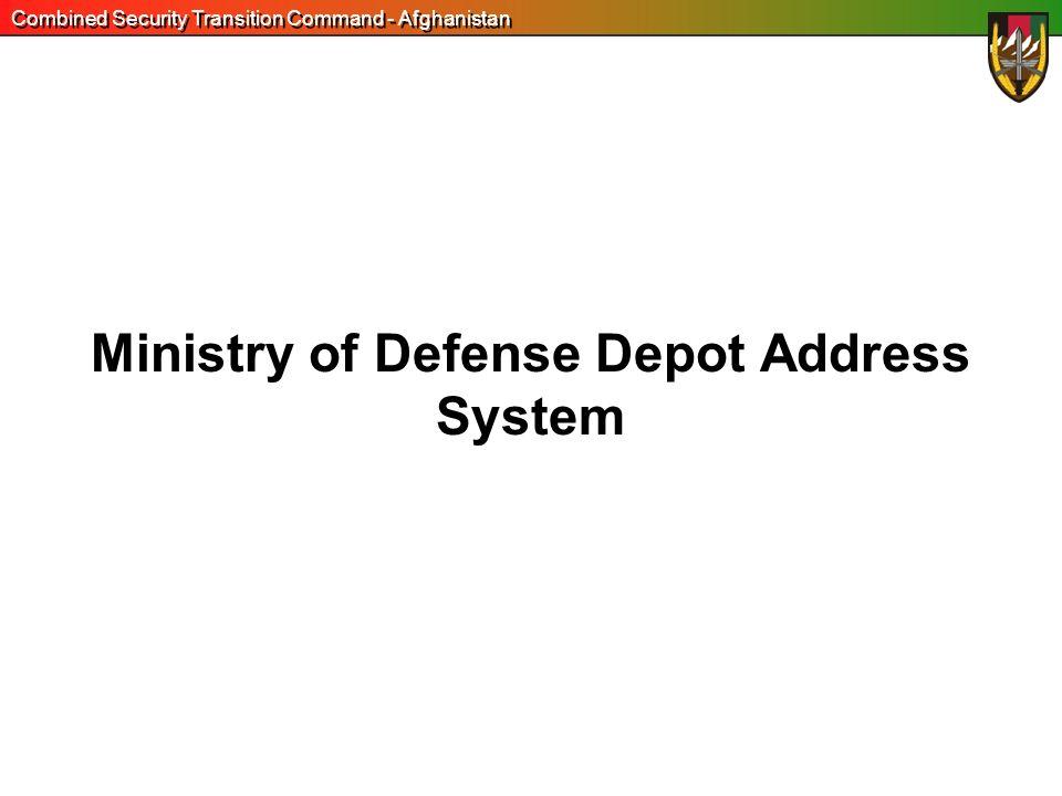 Log ett mobile training team decree 4 0 training ppt for Depot adresse