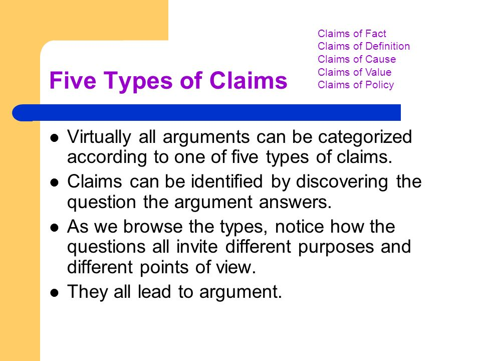 different types of arguments There are four different types of writing styles: expository, descriptive persuasive writing is equipped with reasons, arguments, and justifications.