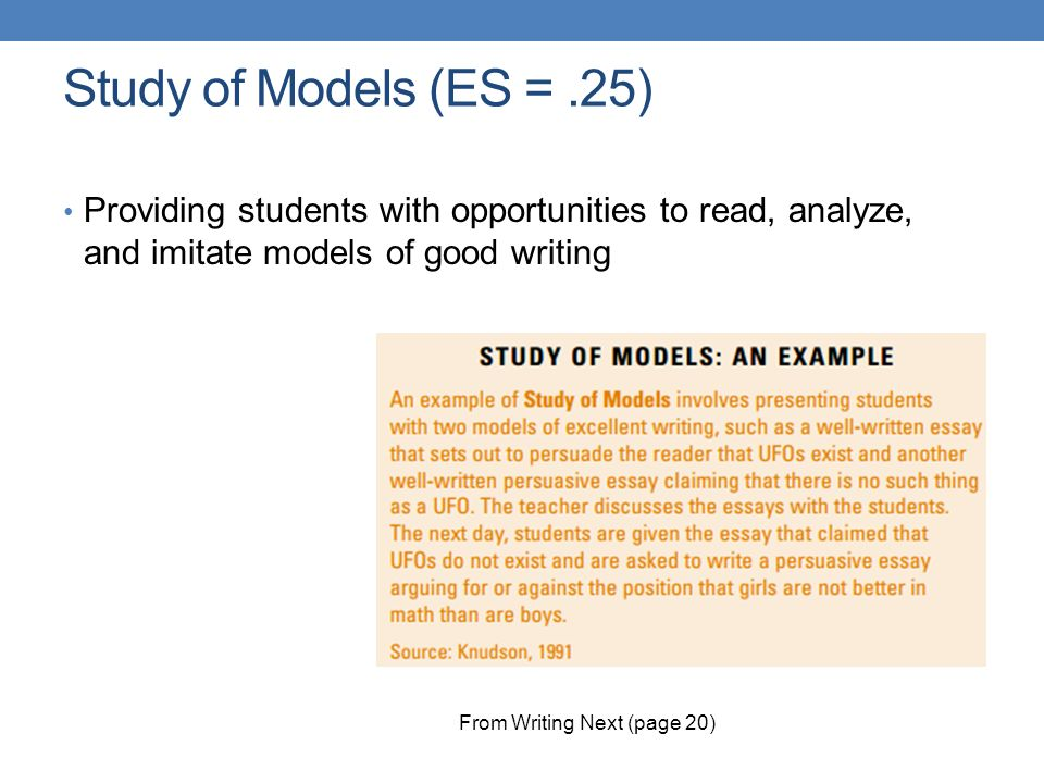 good essays for students to read We in higher education do a poor job helping students translate the  the  workshop read out loud from a student course evaluation where the student   many times -- in class and out -- the best learning outcomes are the ones.