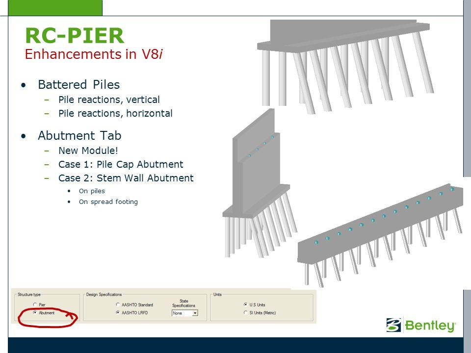 Bentley Leap Bridge Components Overview Ppt Video Online Download