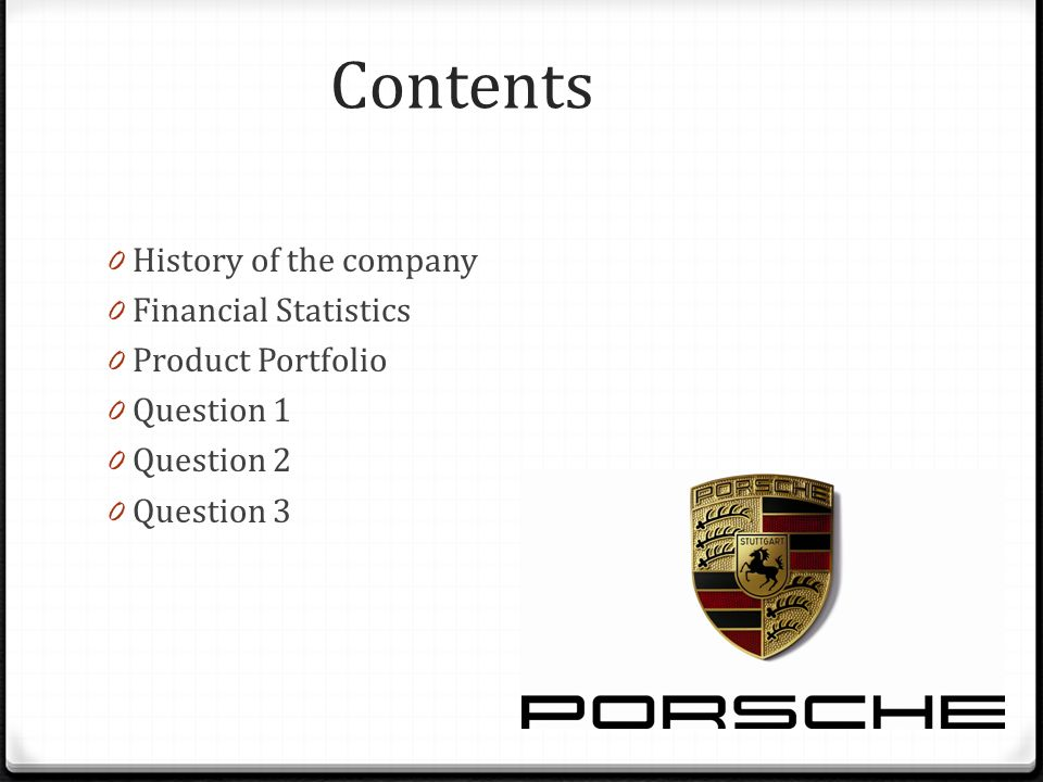 porsche changes tack Total 911's editor has put his money where  bought a porsche 996  ownership population out there and should maybe change tack or rename the.
