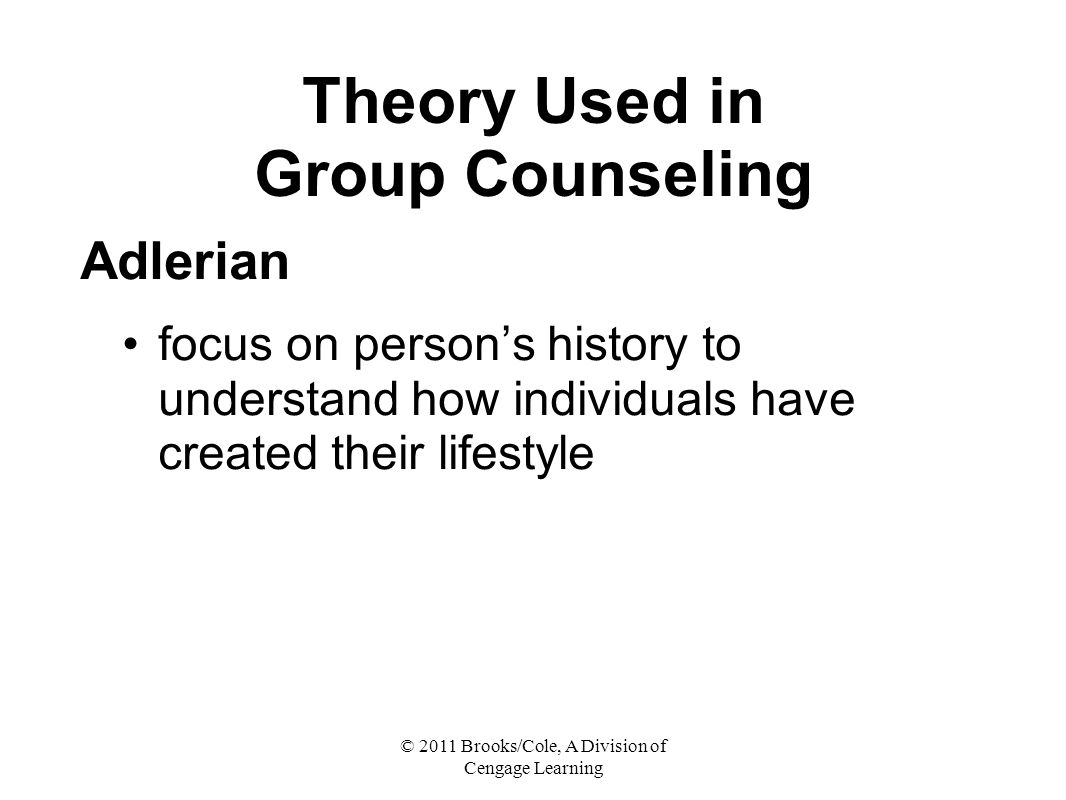 group counseling chapter summary for 16 17 Chapter 16: using the here-and-now--grow rabbit ears: p 49: chapter 17: search for here-and-now equivalents: group therapy and, when appropriate.
