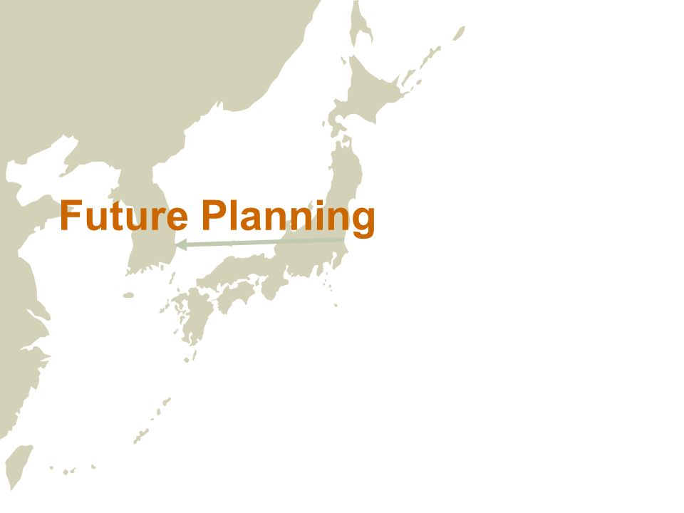 Korean hep activities dongchul son kyungpook national for Future planner online