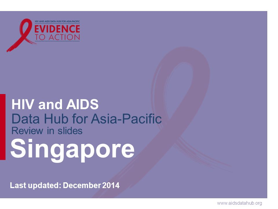 Singapore Last updated: December 2014