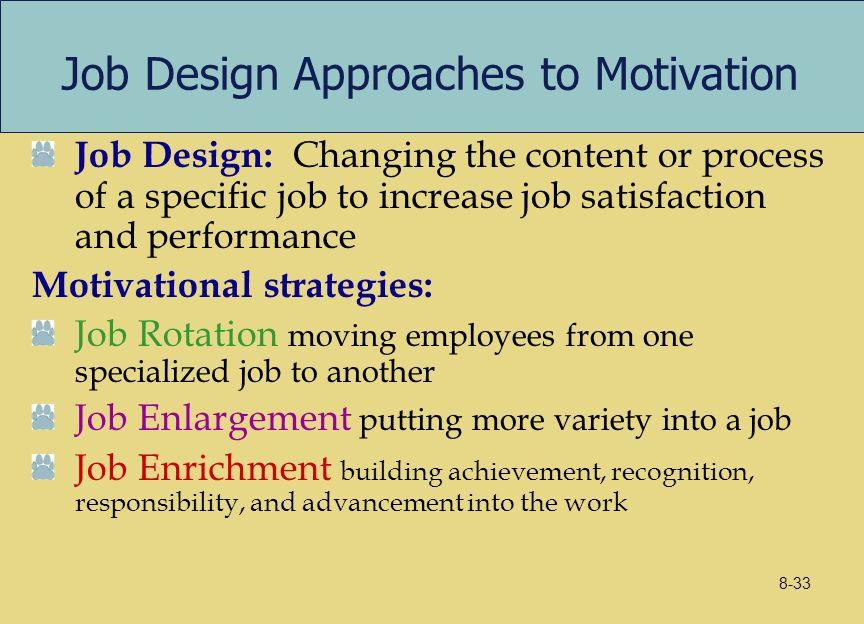 finding motivation through job satisfaction 2016 employee job satisfaction and engagement report.