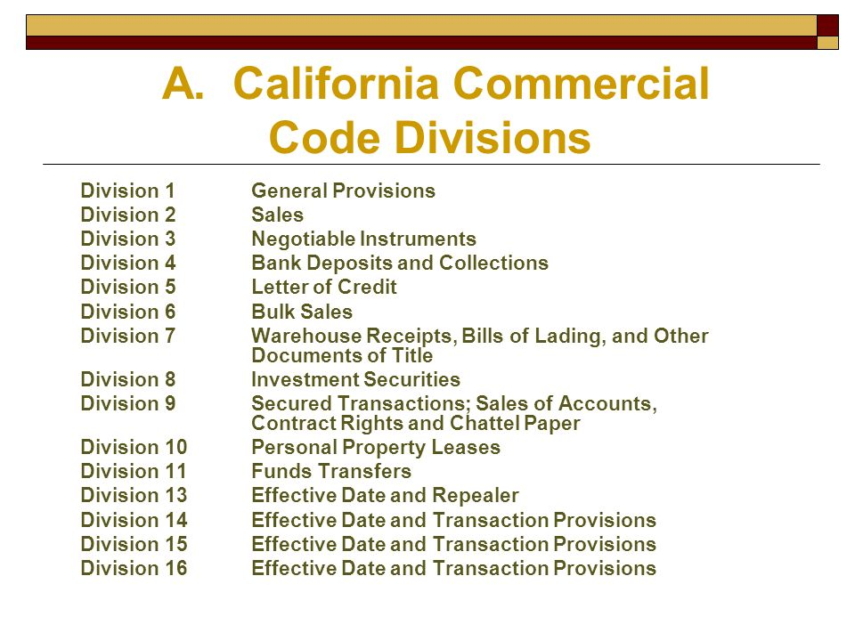 law of commercial transactions handout 9 Commercial work involves many different forms of transactions and the ability to understand various business models commercial lawyers have to master the terminology and common solutions for each form of agreement.