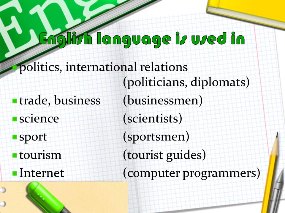 why is it need a working knowledge in a business english and correspondence English correspondence for also the world's language of the internet and global access to knowledge business english is do not feel the need to 'out.