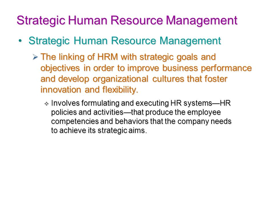 human resource management at lvmh group Human resources are key for the success of the company, the completion of   and apply for internal mobility opportunities after discussing with their manager.