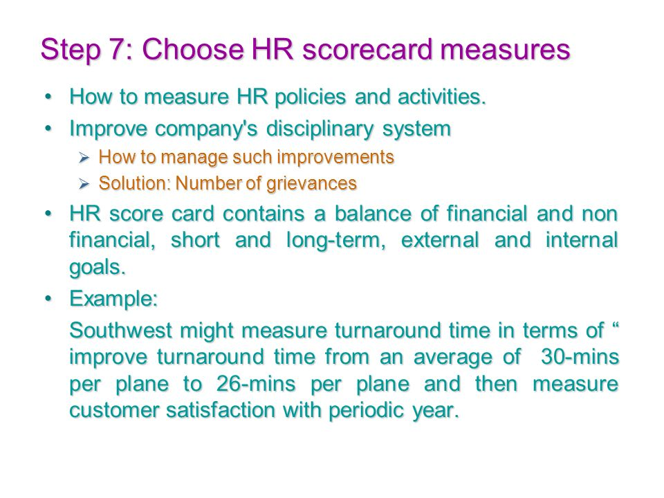 Strategic Human Resource Management Chapter 3 Ppt Video