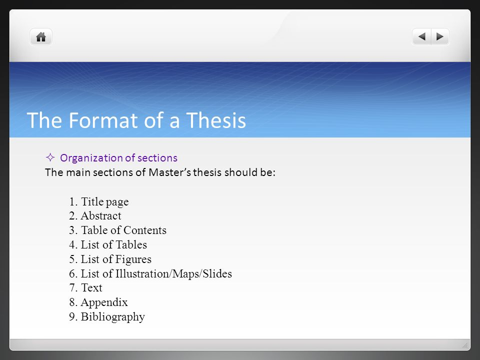 How to Write an Abstract for Your Thesis or Dissertation