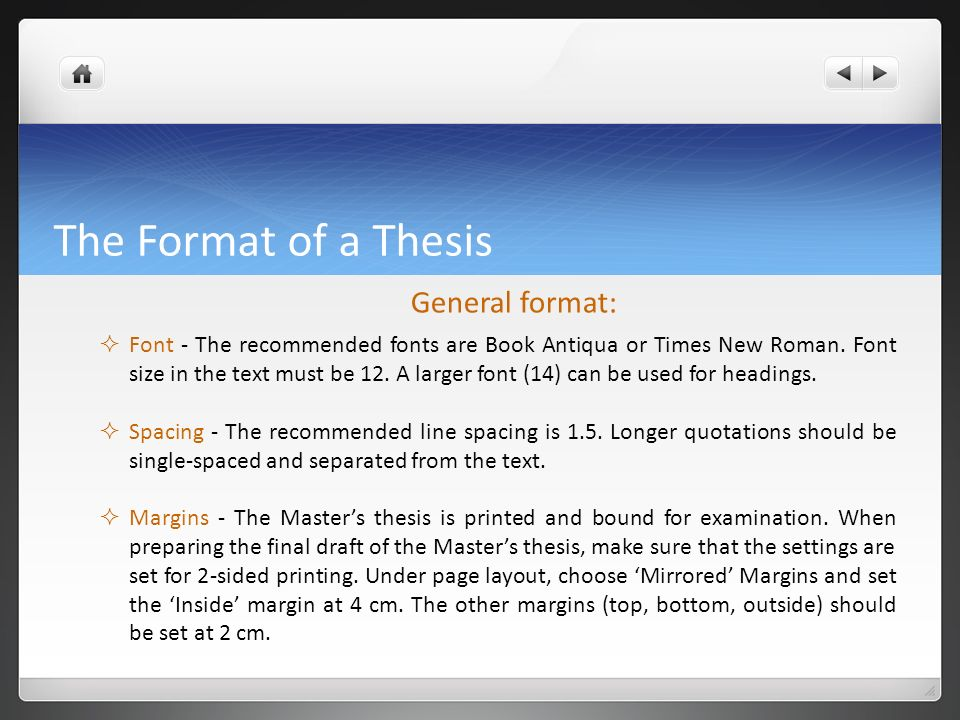 Thesis approval statement picture 1