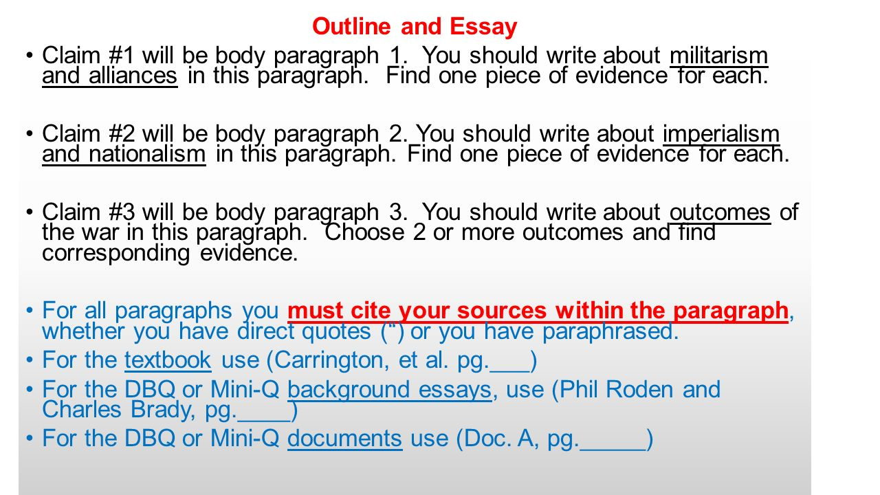 paragraph and essays 11th edition