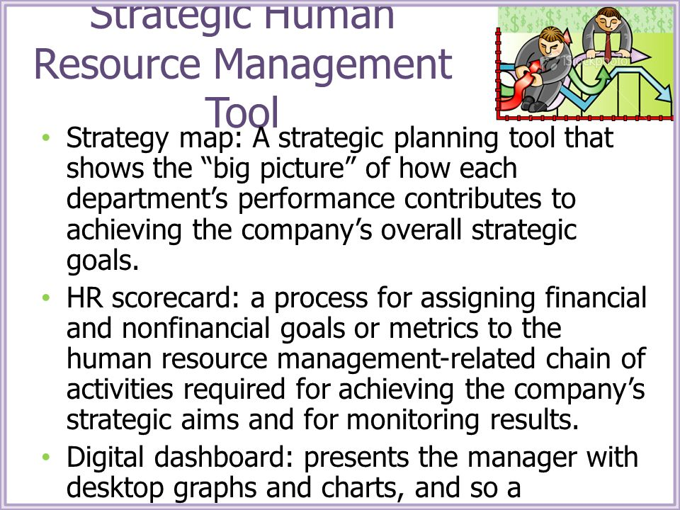 role of management in achieving goals The role of it in achieving the organisation's strategic development goals  in  their attempt to achieve their strategic development goals through the adoption of  it  also the support of top management staff was crucial for the.