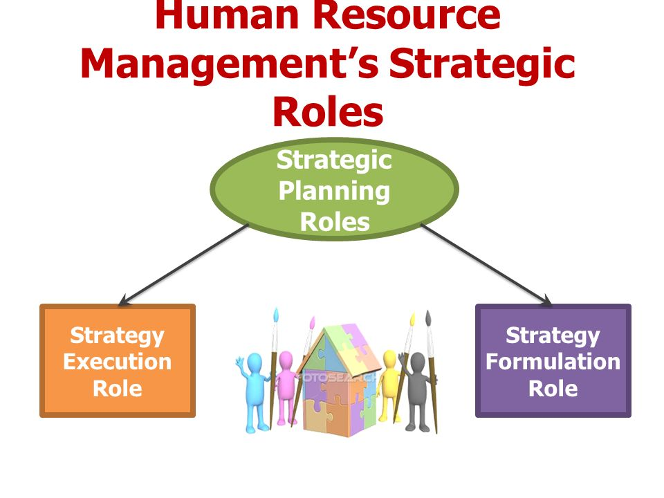 """critically evaluate the role of strategic human resource management Critical management professionals use the term """"strategic human resource management"""" to convey randall s """"strategic human resources management."""