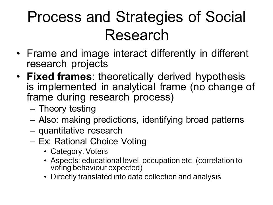 statistics and research methods Sored research including the population census  time use studies, employment and crime statistics and the like methods design design the.