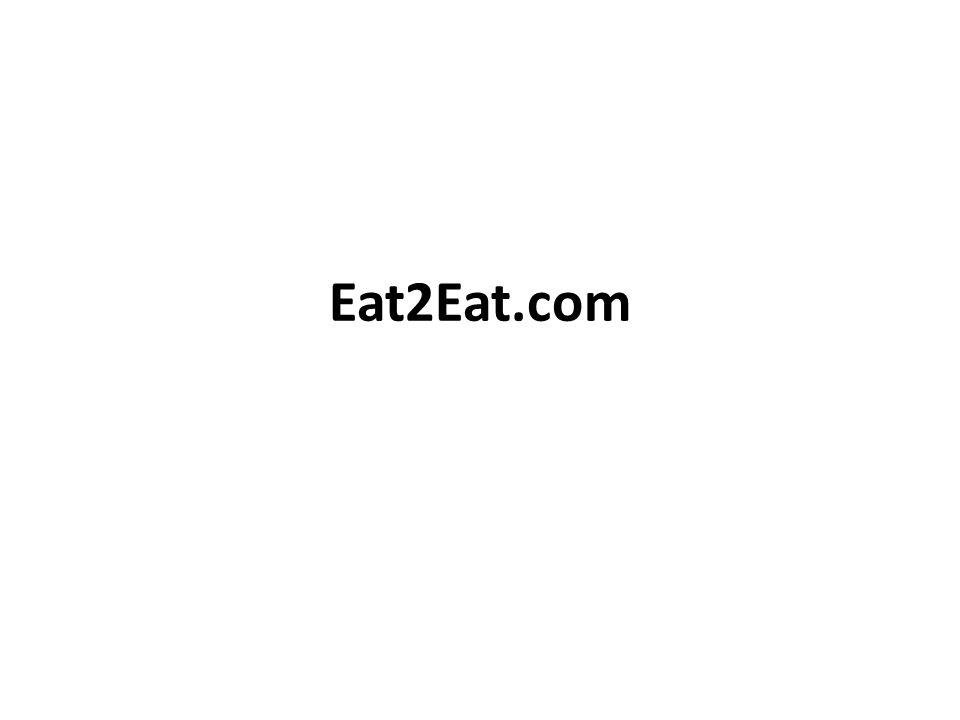 Eat2Eat Strategy