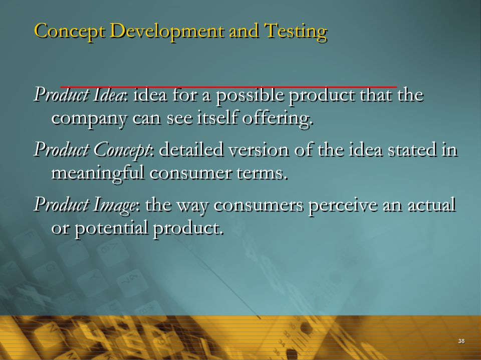 Marketing strategy planning process ppt download for Consumer product design companies