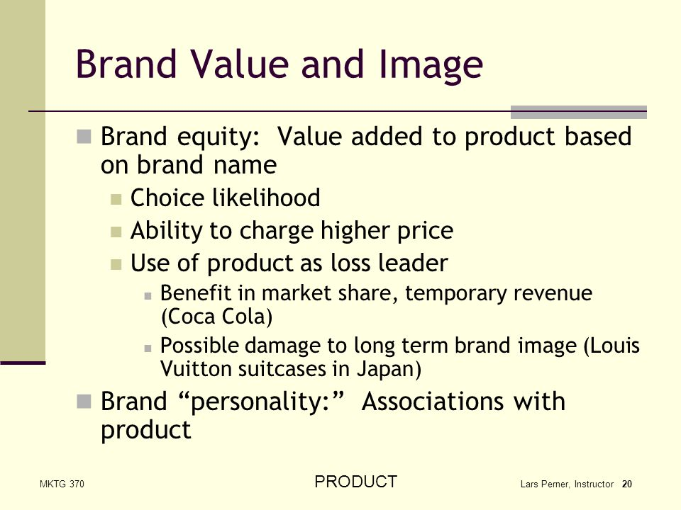 louis vuitton brand equity Evaluation of louis vuitton in hong kong market print customer-based brand equity model according to the table of louis vuitton and gucci handbags.