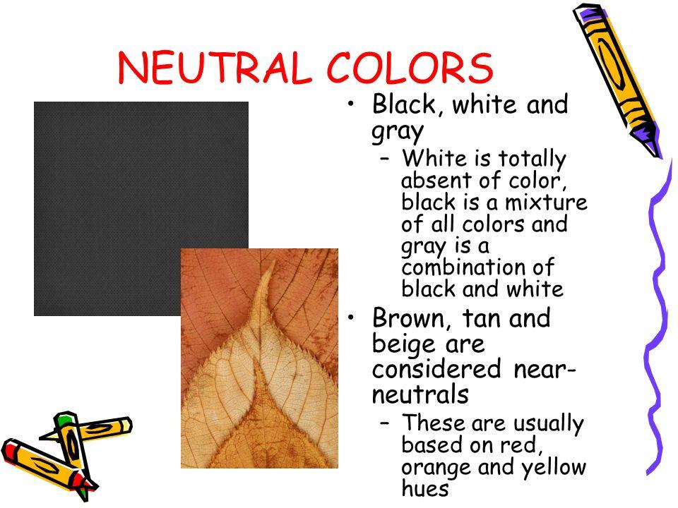 Is Black Considered A Color 28 Images Design Let S Go