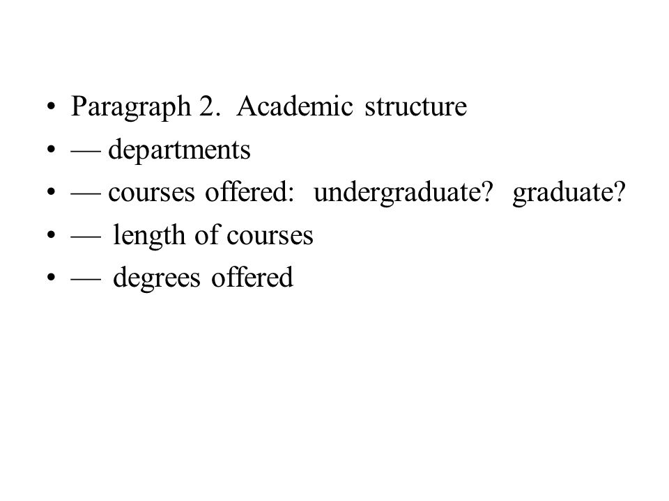 academic writing paragraph length stories