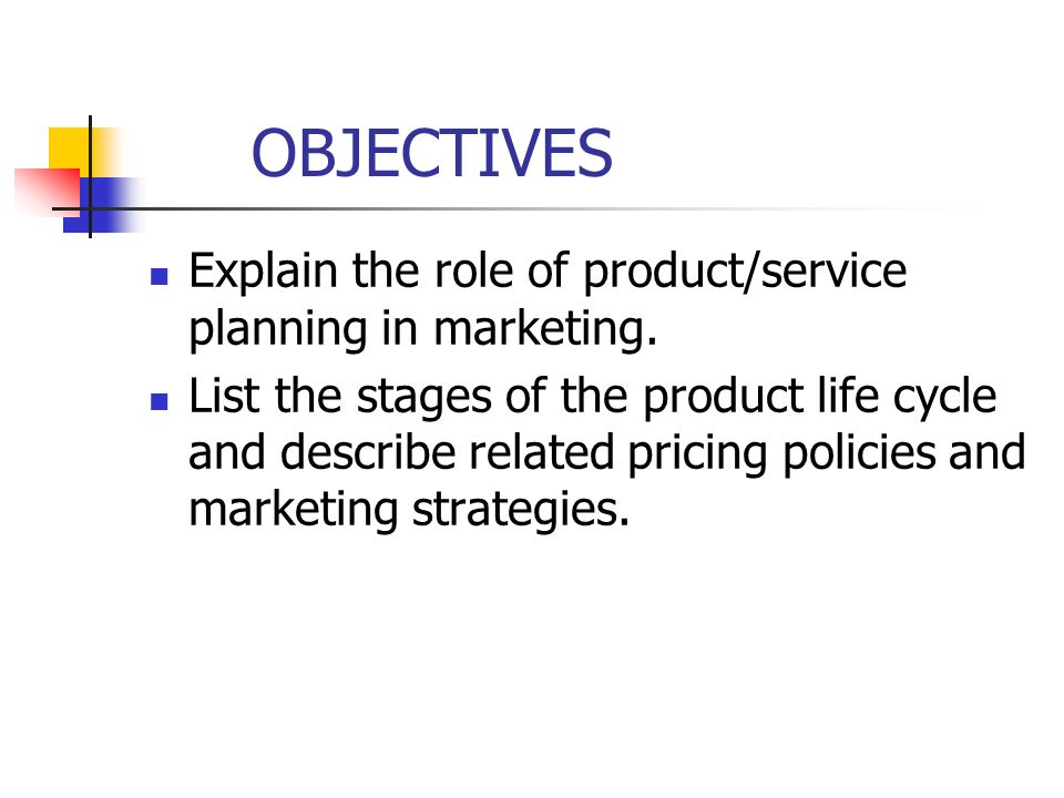 how a firms pricing policy relate to the products life cycle It is useful to consider strategy formulation as part of a strategic pricing strategy they fit the company's product life cycle position and market.
