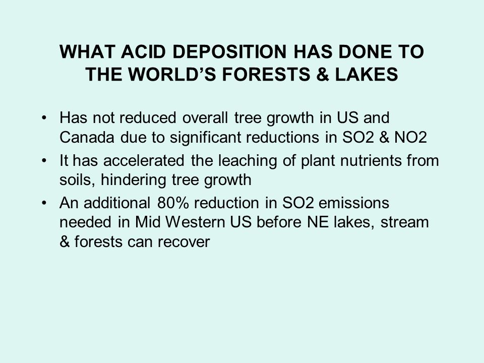 an introduction to the reduction of forests in canada Canada & prevent this problem in western and northern canada at these levels, forest health and productivity are threatened under optimistic emission reduction scenarios, recovery of eastern.