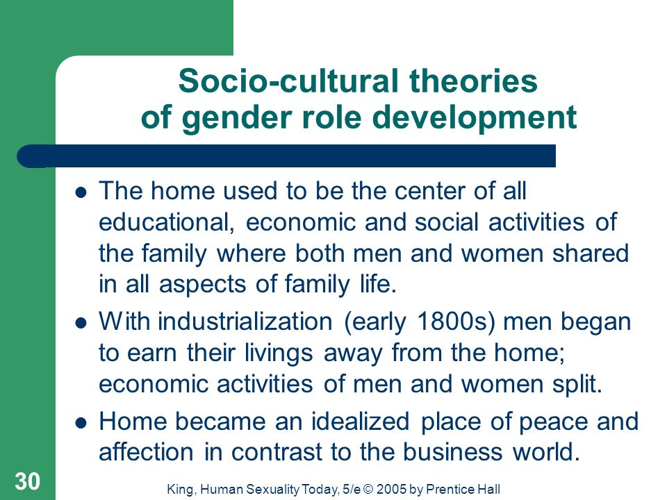theories of sexology development of sexology Buy principles of developmental sexology by and avoids both the currently popular theories of social constructionism 3 development of lovemaps--sex.