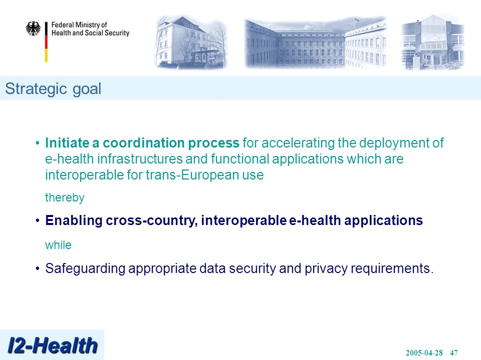 e-health applications privacy and security